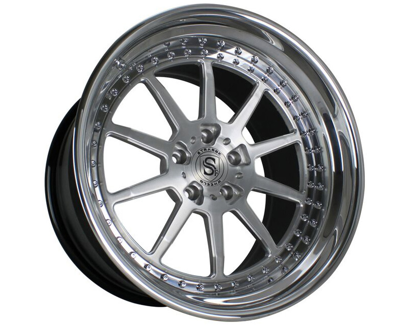 3 Piece Competition Series Wheels
