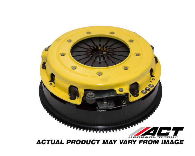 ACT Twin Disc HD Race Clutch Kit Dodge Challenger R/T | SRT8 08-12