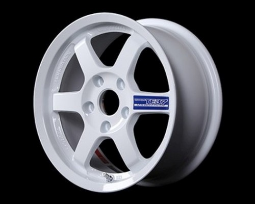 Volk Racing TE37 Gravel Wheel 14x6 4x100