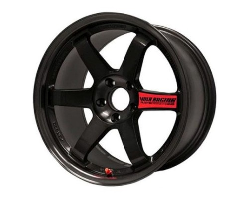 Volk Racing TE37SL Limited Edition Wheels