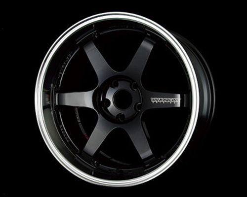 Volk Racing TE37 TTA Progressive
