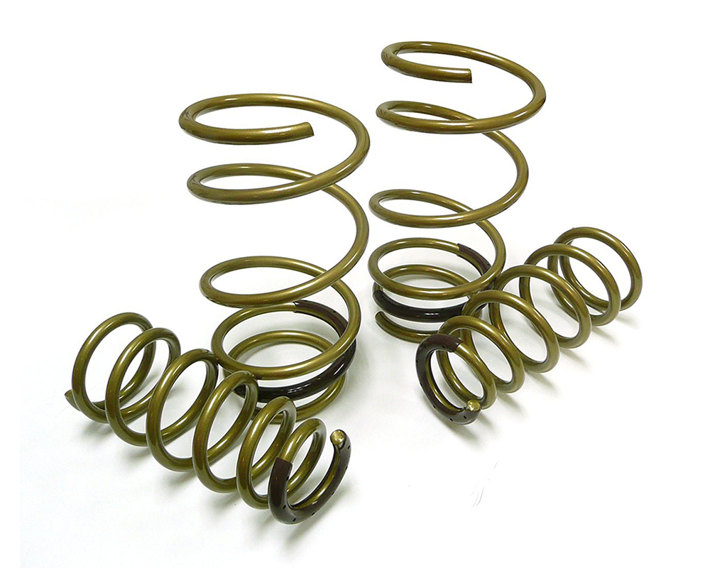 TEIN High.Tech Lowering Springs Audi A4 (B6) 1.8L Quattro 02-05