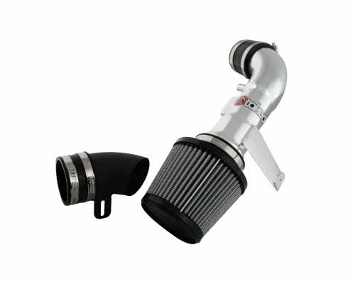 Takeda PDS Stage-2 polished Cold Air Intake System Nissan Altima L4-2.5L 07-12