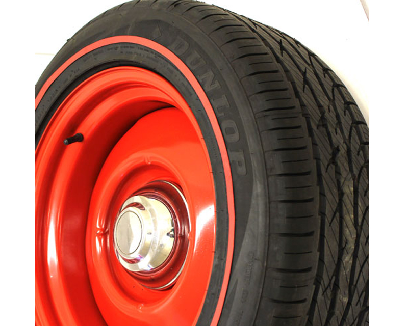 Tred Wear 3/8 Inch Red Line for Tires - TRW-16268