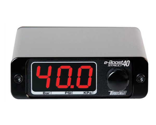 Turbosmart e-Boost Street Electronic Boost Controller