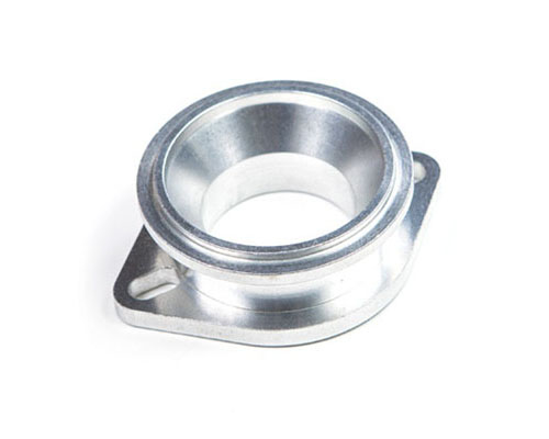 Torque Solution Billet Adapter Flange Greddy to Tial
