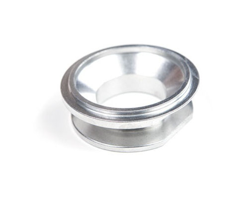 Torque Solution Billet Adapter Flange HKS to Tial
