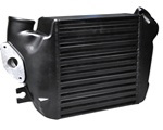 Torque Solution Top Mount Intercooler Subaru WRX 08-11