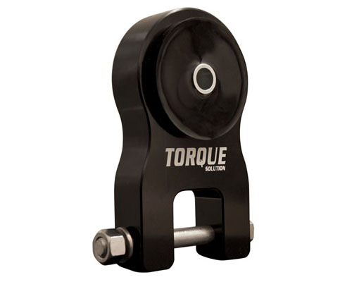 Torque Solution Aluminum Rear Engine Mount MazdaSpeed3 | Mazda3 03-13