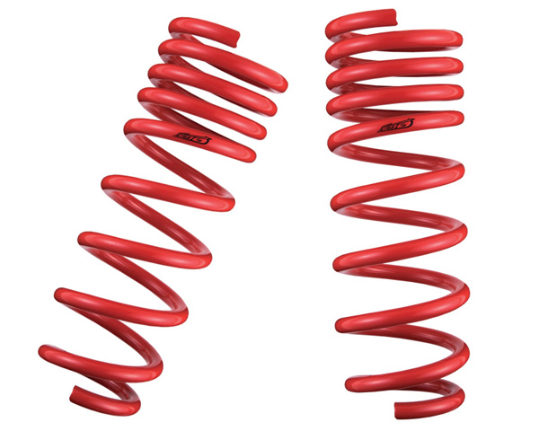 Tanabe DF210 Dress-Up Form Springs Acura Integra Type R 97-01
