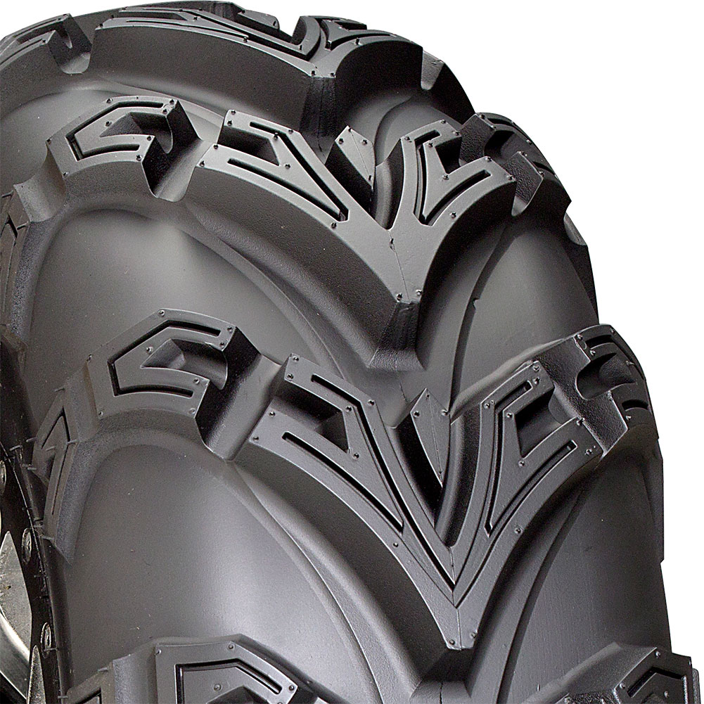 Arisun Thunder MT AT25/10.00R12 75 B Tire