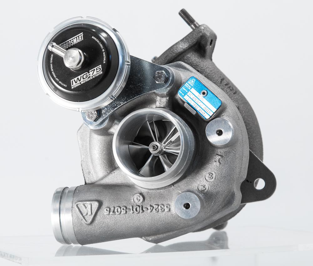 Porsche 996 Engine Hp: Vivid Racing K16 K24 Billet Turbo Upgrade Stage 3 Porsche
