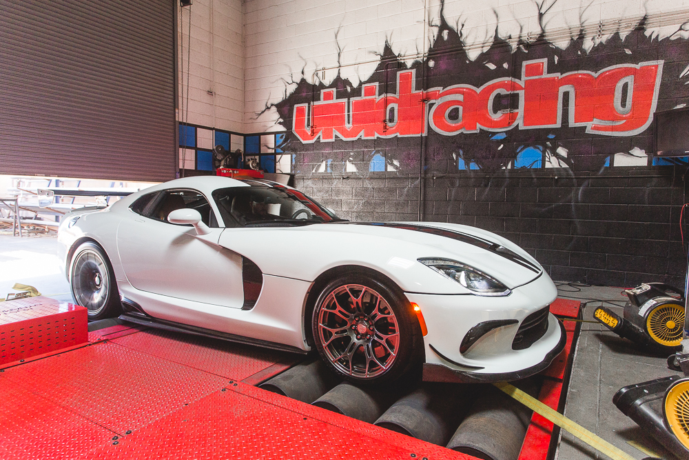 Vivid Racing Performance Package Upgrade SRT Viper 13-15