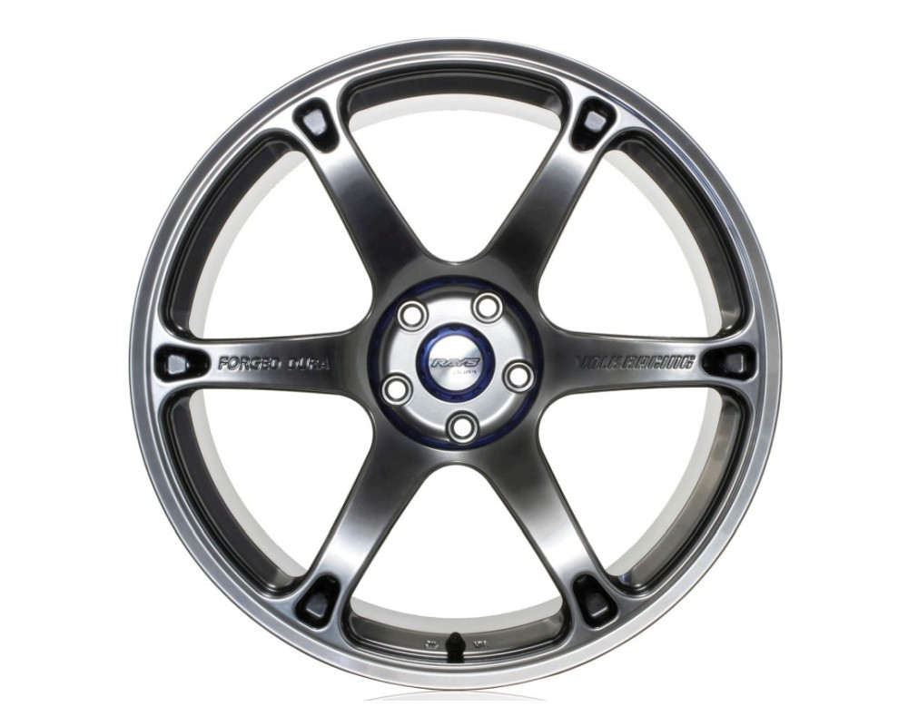 Volk Racing TE037 Dura Wheels
