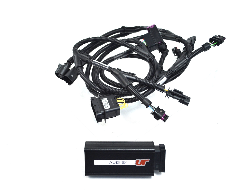 VR Tuned ECU Tuning Box Kit Audi S4 | S5 3.0L TFSI 107HP Gain