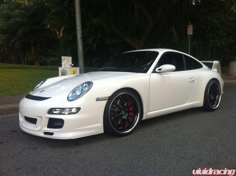 VR Tuned ECU Flash Tune Porsche 997 GT3 3.8L 07-09 - VRT-997-GT3