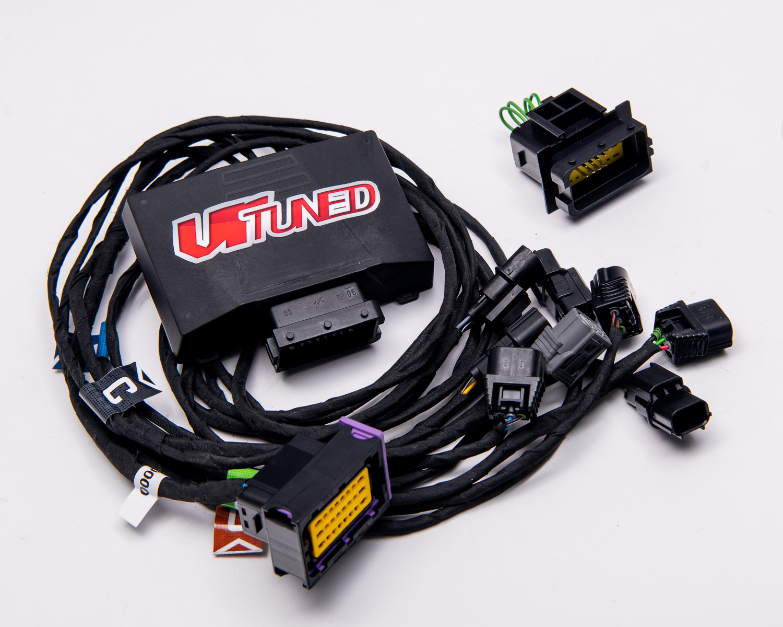 VR Tuned ECU Tuning Box Kit Range Rover Supercharged 5.0L V8 510HP - 565HP - VRT-2241194
