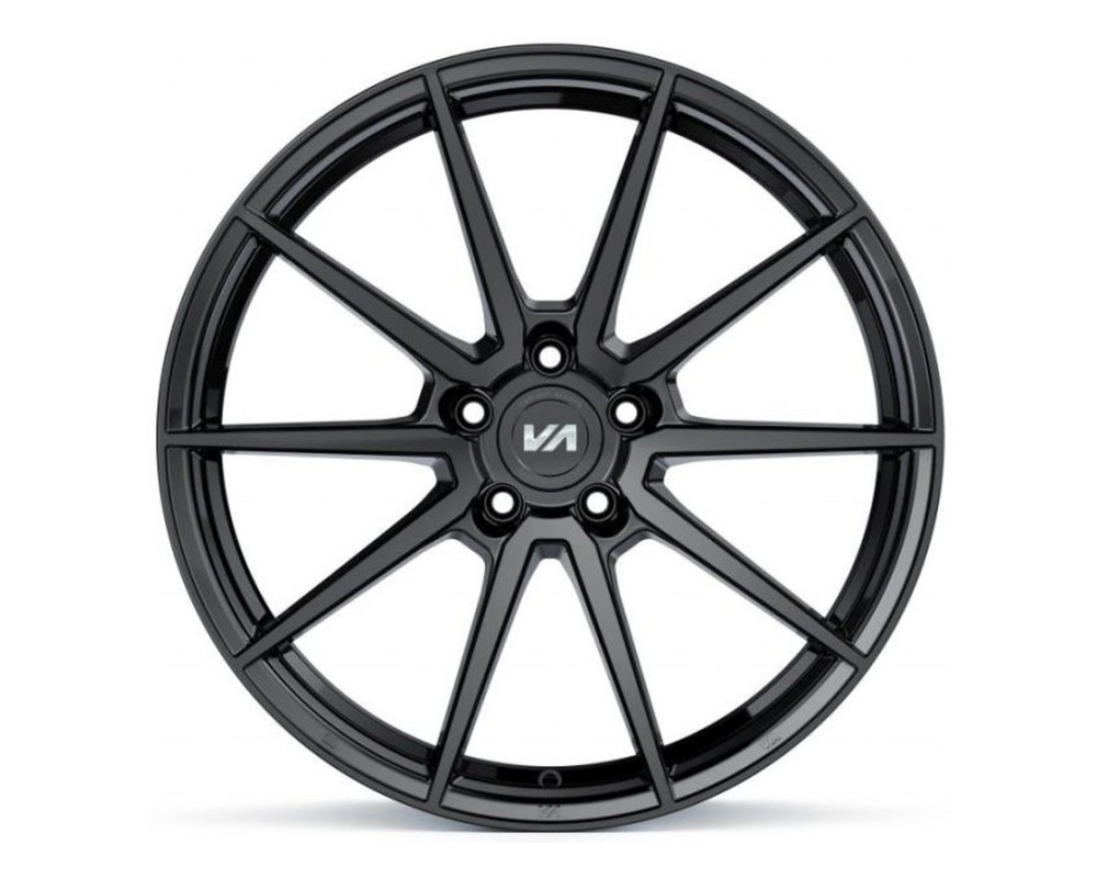 Variant Argon Wheel Piano Black 20x11 - VA-AR2011-BLK