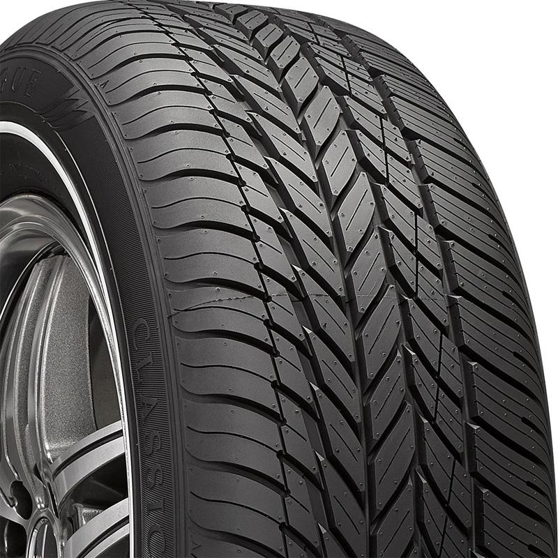 Vogue Classic White Tire 225 /60 R16 102T XL WW - 12946601