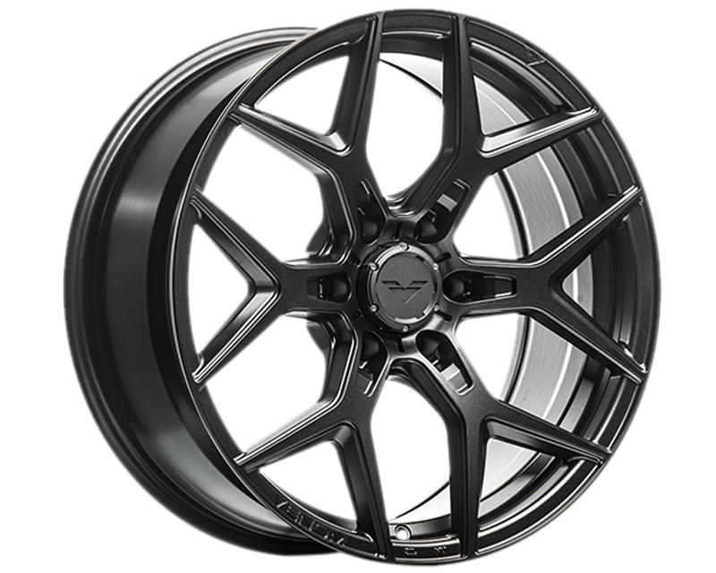 Vorsteiner Venom Rex 601 20x9 6x135 Wheel Ford F 150