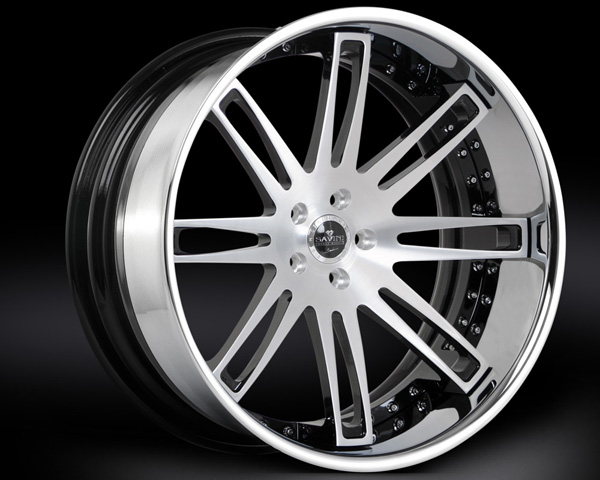 Savini Wheels X.C. Series SV09C 20x10
