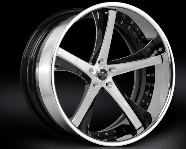 Savini Wheels X.C. Series SV29C 20x10