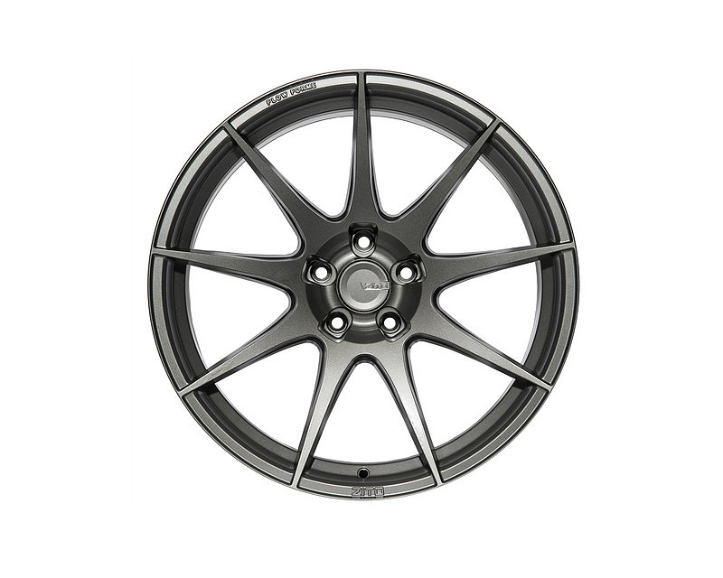 ZF02 Wheels