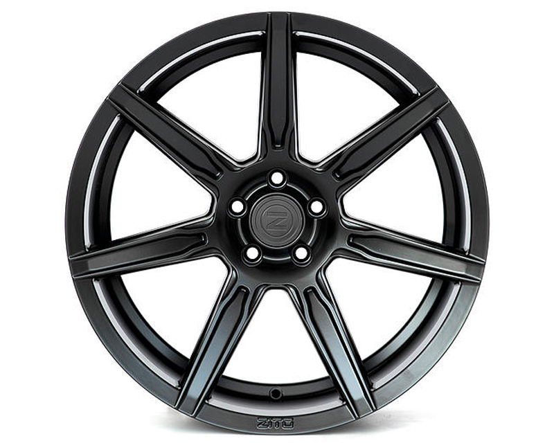 ZS07 Wheels