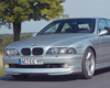 AC Schnitzer Front Add-on Lip Spoiler BMW 5 Series E39 01-03