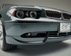 AC Schnitzer Add-on Front Spoiler BMW 7 Series E65 02-05
