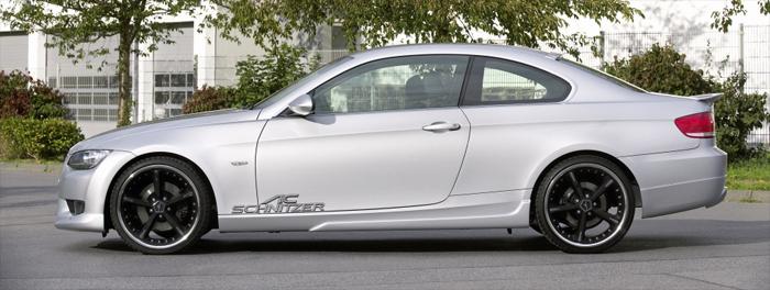 AC Schnitzer Side Skirt BMW 3-Series E92|E93 07-13 - AC-517192110