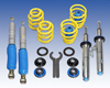 AC Schnitzer Racing Suspension Kit BMW E46 M3 Coupe 01-06