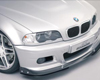 AC Schnitzer Front Add-on Flippers BMW E46 M3 01-06
