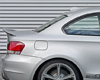 AC Schnitzer Roof Spoiler BMW E82 1-Series Coupe 08-13