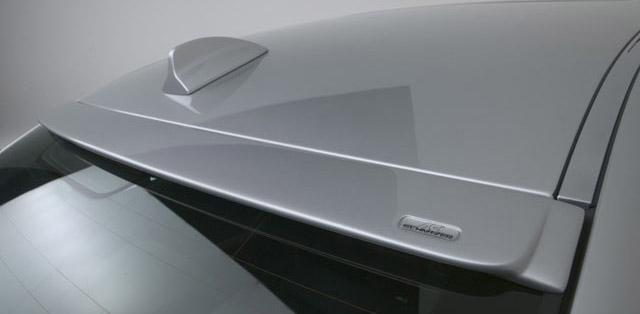 AC Schnitzer Roof Spoiler BMW E90 3-Series Sedan 06-11 - AC-513190110
