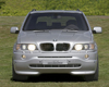 AC Schnitzer Front Add-on Spoiler with PDC BMW X5 3.0 | 4.4 E53 00-03