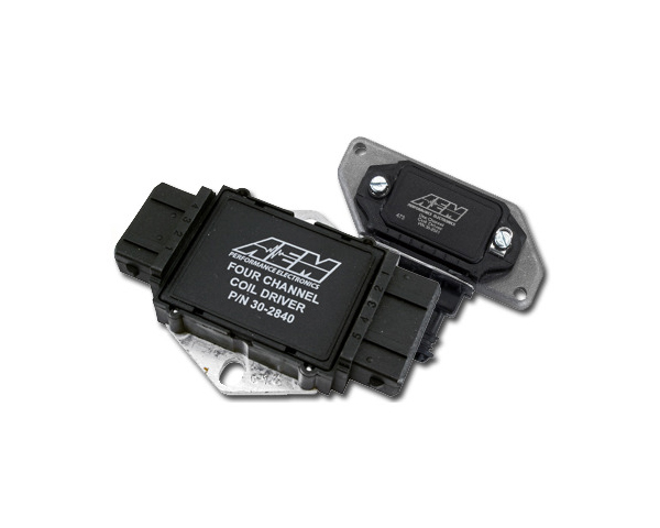 AEM 3 Channel Coil Driver