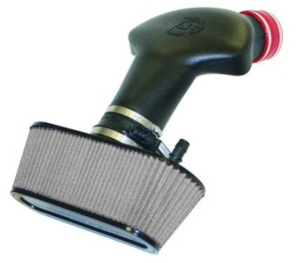aFe Stage 2 Cold Air Intake Pro-Dry S Chevrolet Corvette 5.7L V8 97-04