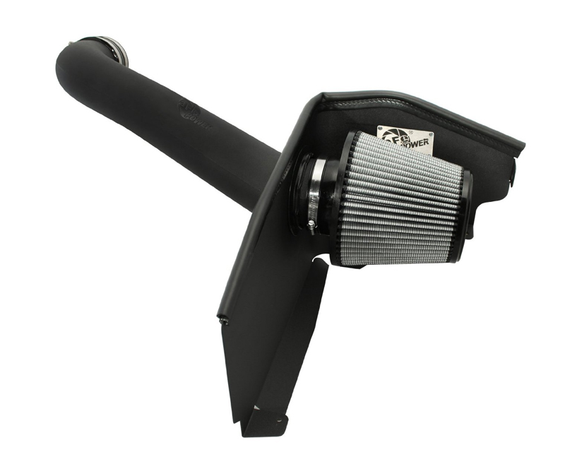 aFe Stage 2 Cold Air Intake Pro-Dry S Jeep Grand Cherokee 4.7L V8 99-04 - 51-10162