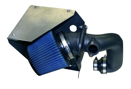 aFe Stage 2 Cold Air Intake Pro-Dry S Audi A4 1.8T 02-05 - 51-10322