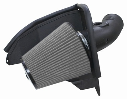 aFe Stage 2 Cold Air Intake Pro-Dry S Ford F-450 6.4L V8 08-10 - 51-11262