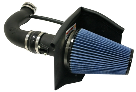 aFe Stage 2 Cold Air Intake Pro-Dry S Ford F-150 4.6L V8 07.5-08 - 51-11402