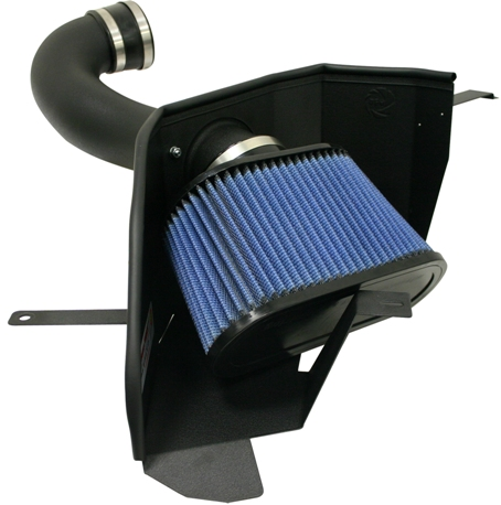 aFe Stage 2 Cold Air Intake Type Cx w/o Cover Ford Mustang GT 4.6L V8 05-09 - 54-10293