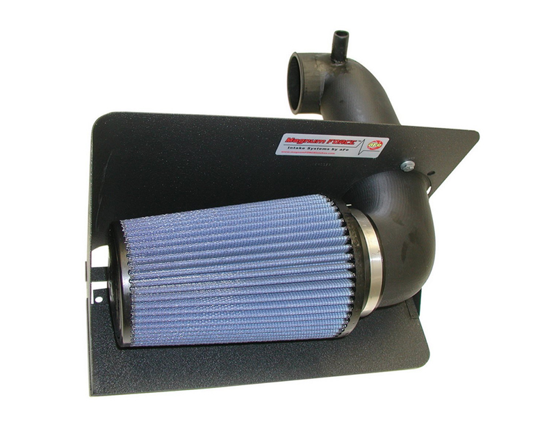 aFe Stage 2 Cold Air Intake Type Cx GMC Sierra 2500 HD 6.5L V8 92-00 - 54-10732