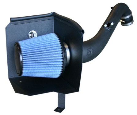 aFe Stage 2 Cold Air Intake Toyota Tacoma 2.7L 05-09 - 54-11382