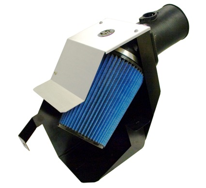 aFe Stage 2 Cold Air Intake Pro-Guard 7 Ford F-450 6.4L V8 08-10 - 75-11262