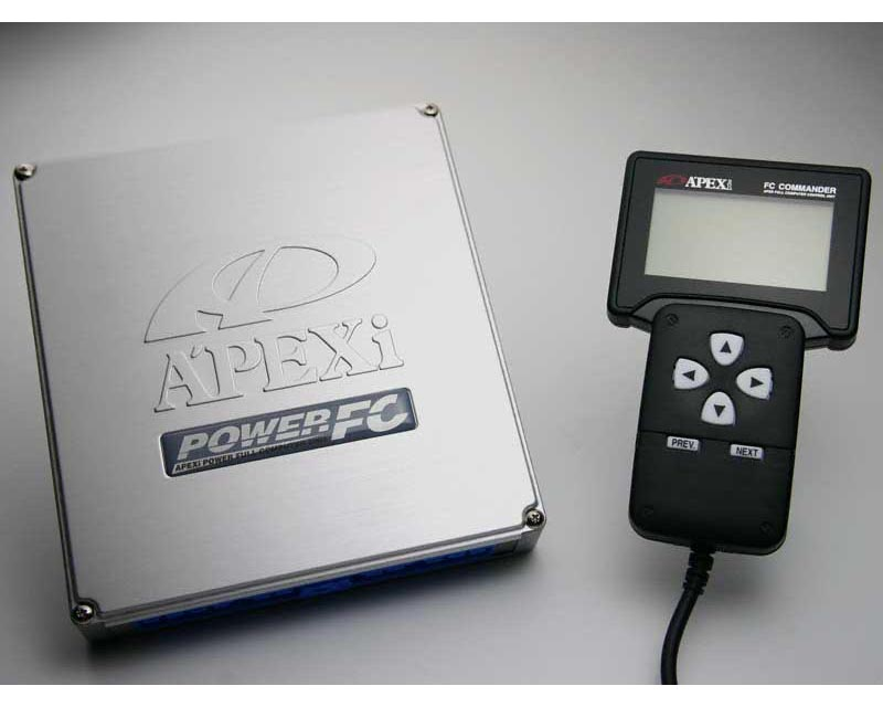 ApexI Power FC D-Jetro Mitsubishi Eclipse GST & GSX 97-99 - 414KM905