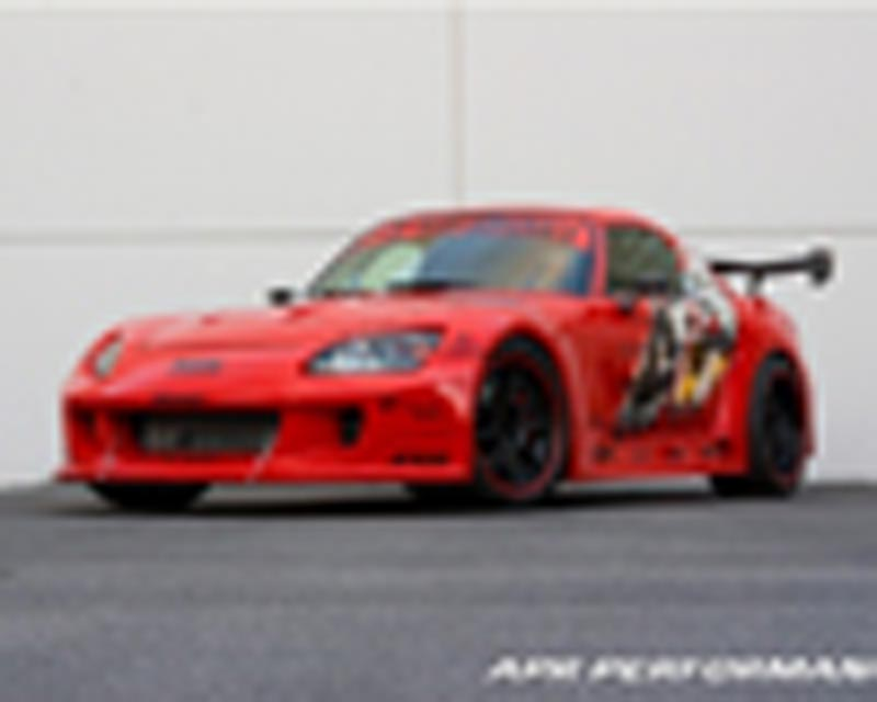 APR S2-GT Wide Body Kit Honda S2000 00-09