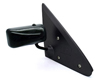 APR Formula GT3 Carbon Mirrors Black Base Honda Civic 96-00