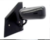 APR Formula GT3 Carbon Mirrors Black Base Mitsubishi EVO VIII IX 03-08